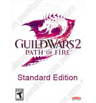Guild Wars 2 - Path of Fire Standard Edition