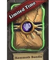 Mammoth Bundle