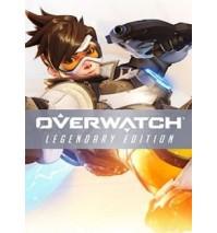 Overwatch Legendary Edition Global