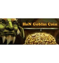 Heroes Of Newerth - 420 Gold Coin