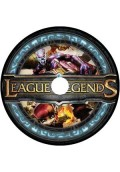 League of Legends - DVD