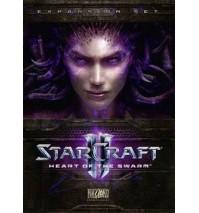 Starcraft II Heart of The Swarm - Europe