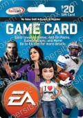 EA Cash Card 20$ - US