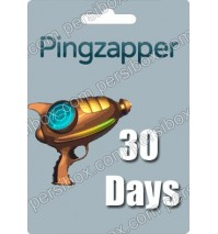 Pingzapper 30 Days