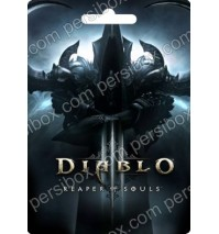 Diablo 3 Europe - Reaper of Souls Expansion