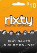 Rixty $10