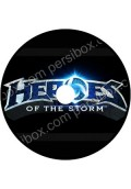 Heroes of The Storm - DVD