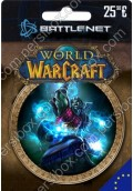 Battle net Balance Card 25.98 EUR - EU