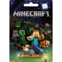 Minecraft CD Key - US