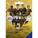 Fifa 2200 FUT Points - اروپا