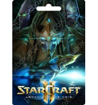 پیش فروش - Starcraft II Legacy Of The Void - Europe/Global