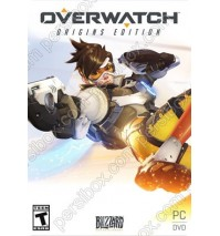 Overwatch Origins Edition EU