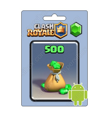 how to get 500 gems in clash royale