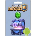 Clash Royale Gem for Android