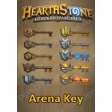 Hearthstone Arena Key