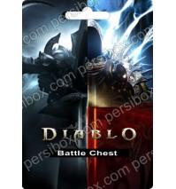 Diablo 3 Battle Chest - Global