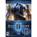 Starcraft II Battle Chest 2.0 - Global