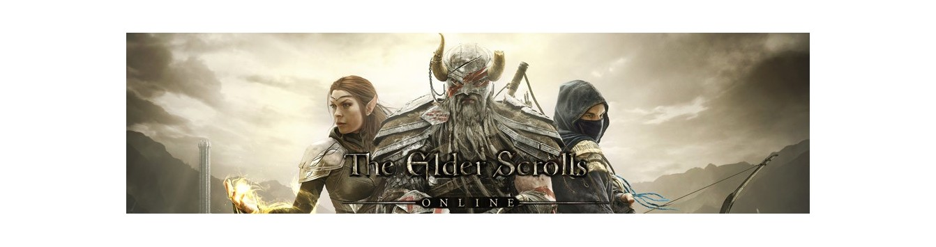 The Elder Scrolls Online Europe