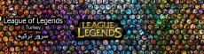 League of Legends TR - ترکیه