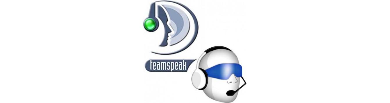 Voice Servers