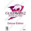 Guild Wars 2 - Path of Fire Deluxe Edition