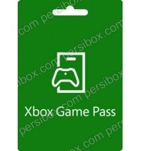 Xbox Game Pass 1 Month