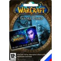 WoW - 60 Days Game Card - RU