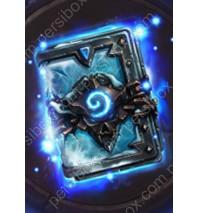 خرید پک کارت Knight of the Frozen Throne بازی هارت استون (Hearthstone)