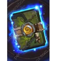 خرید کارت پک Journey to Un'Goro بازی هارت استون (Hearthstone)