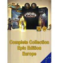 WoW Complete Collection Heroic Edition EU