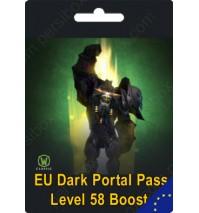 WoW EU Burning Crusade Classic Dark Portal Pass