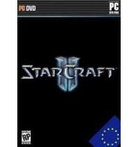 Starcraft II - نسخه اروپا