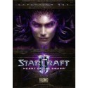 Starcraft II Heart of The Swarm - Europe