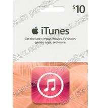 iTunes 10$