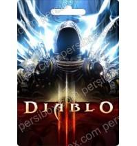 Diablo 3 (دیابلو 3) نسخه استاندارد برای PC