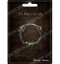 The Elder Scrolls Online Tamriel Unlimited - Global