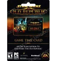Star Wars 60 Days Game Card