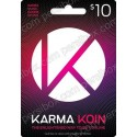 Karma Koin 10$