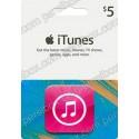 iTunes 5$