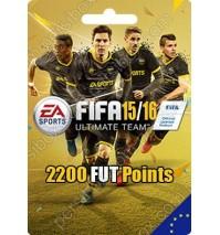FIFA Fut Points - فوت پوینت برای بازی فیفا 15، 16 و 17