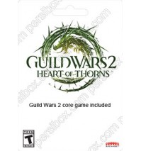 Guild Wars 2 Heart of Thorns Standard Edition