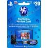PlayStation Network - 25 Pound - UK