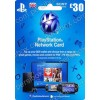 PlayStation Network - 30 Pound - UK