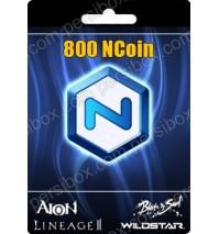 800 NCoin