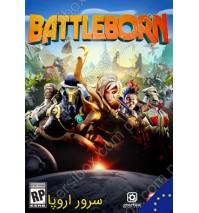 Batteborn + Firstborn