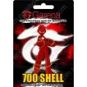 700 GG-shell