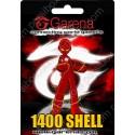 1400 GG-shell