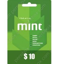 mint $10
