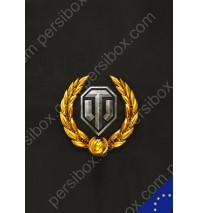 World of Tanks - Europe - Premium