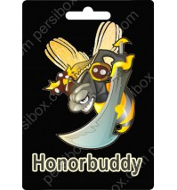 Honnor Buddy